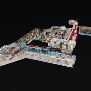 Predstavljamo: 3D virtualna šetnja Hotela Turist